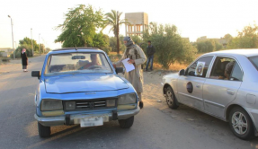 انتهاكات الأسبوع الثالث من أبريل في سيناء
